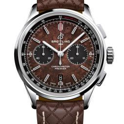 Breitling Premier Bentley Centenary Limited