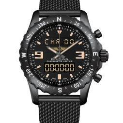 CHRONOSPACE MILITARY by Breitling