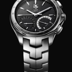 LINK CALIBRE S by TAG Heuer