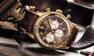 A closer look at the Breitling Navitimer 8 Collection