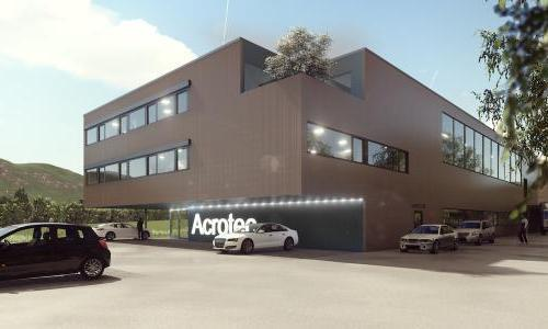 The Carlyle Group to acquire Acrotec
