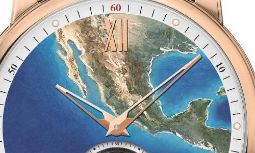 Mexico - An unconventional watch market