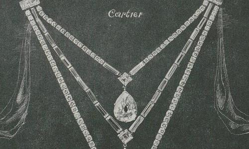 Cartier, jeweller of kings to luxury watchmaker