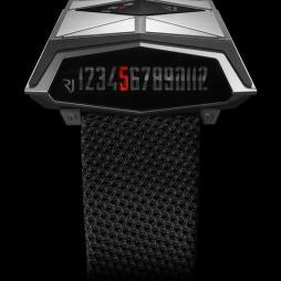 SPACECRAFT by RJ-Romain Jerome