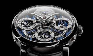 Legacy Machine Perpetual, the perpetual calendar reinvented