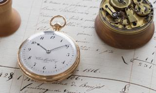 Vacheron Constantin bring archives back to life