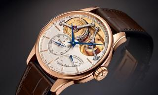 Celebrating 150 years: a Zenith retrospective