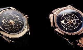 Introducing Muse Watches' latest creations