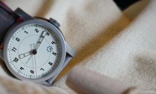 A boost to British watchmaking: the Schofield Telemark
