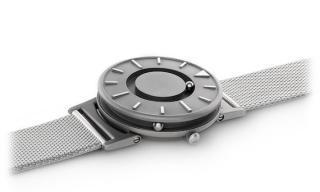The Eone Bradley, a well-designed and well-meaning timepiece