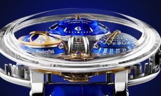 Bovet 1822: The Brainstorm Chapter Two