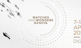 Watches and Wonders 2021: dates and participating brands