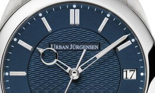 Urban Jürgensen - The One collection