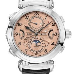 Patek Philippe Grandmaster Chime, The most expensive watch in the world
