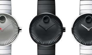 The MOVADO Edge, An Icon Revisited