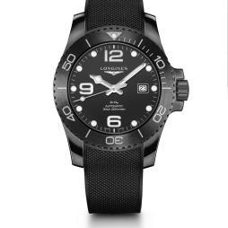 Longines HydroConquest Ceramic Black