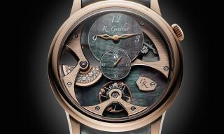 ROMAIN GAUTHIER, FIRST LADIES' WATCH