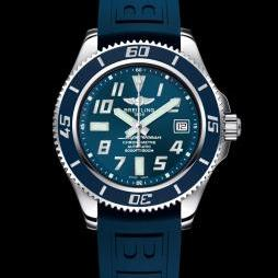 SUPEROCEAN 42 by Breitling