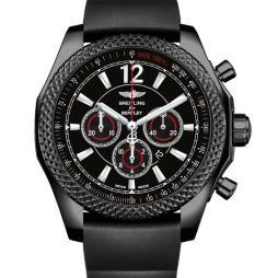 BARNATO 42 MIDNIGHT CARBON by Bentley