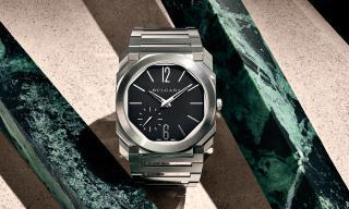 A new threshold for Bulgari's Octo Finissimo
