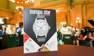 Salon Exceptional Watches in Prague