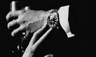 Who are the biggest spenders in the watch world?