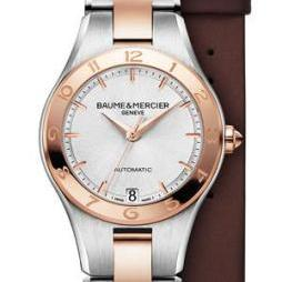 LINEA by Baume & Mercier