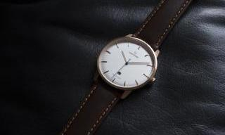 Introducing American start-up Hawthorn Watch Co.