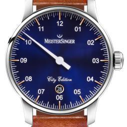 MeisterSinger City Edition
