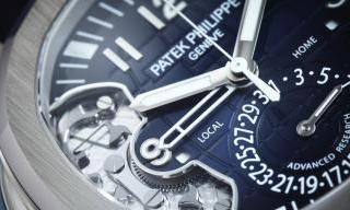 Patek Philippe: pioneers of silicon