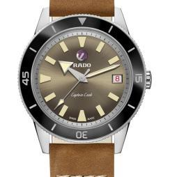 Rado Captain Cook Automatic Limited Edition