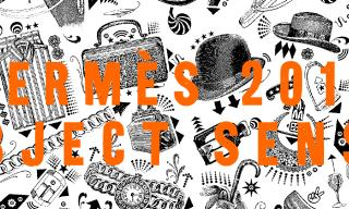 Annual activity report 2017 by Hermès