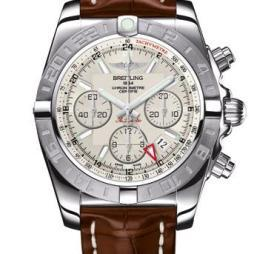 CHRONOMAT 44 GMT by Breitling