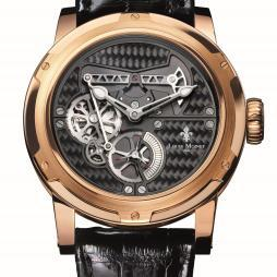 Louis Moinet New Derrick