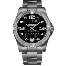 AEROSPACE EVO by Breitling