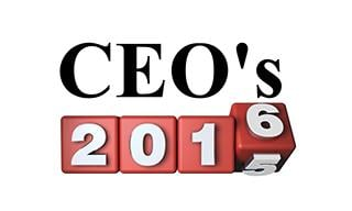 CEOs HAVE THEIR SAY