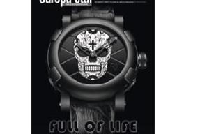 RJ-ROMAIN JEROME: beyond life and death