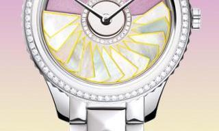 Getting a Handle on FASHION WATCHES