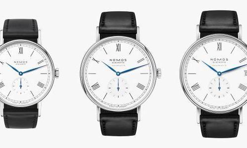 Nomos, the radical art of nuance