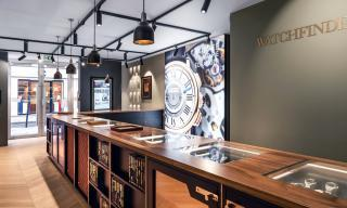 Watchfinder & Co.: why e-commerce still values physical stores