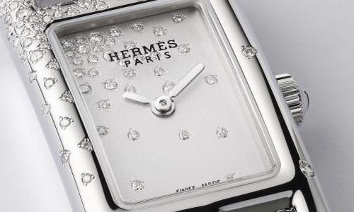 Hermès Nantucket's story continues with the Chaîne d'ancre