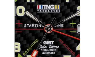 Tack and Gybe with TNG watches