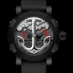 TATTOO-DNA by RJ-Romain Jerome