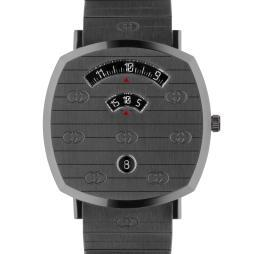 Gucci Grip Titanium Effect