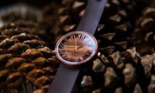 Ovi Watch: putting Latvia on the watchmaking map