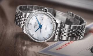 Longines, an empire in China