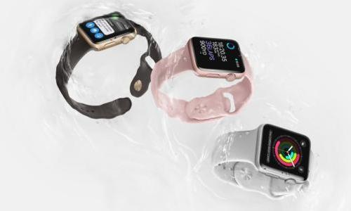 TEARDOWN AN… Apple Watch Series 2