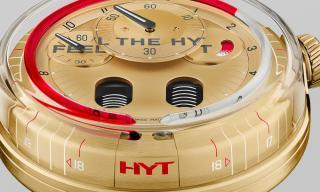 "Feeling the ""HYT"" with the new H0"