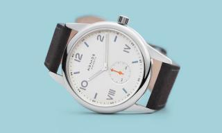 Nomos Glashütte awarded among Germany's best brands