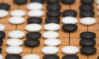 Basel and Geneva play a game of go